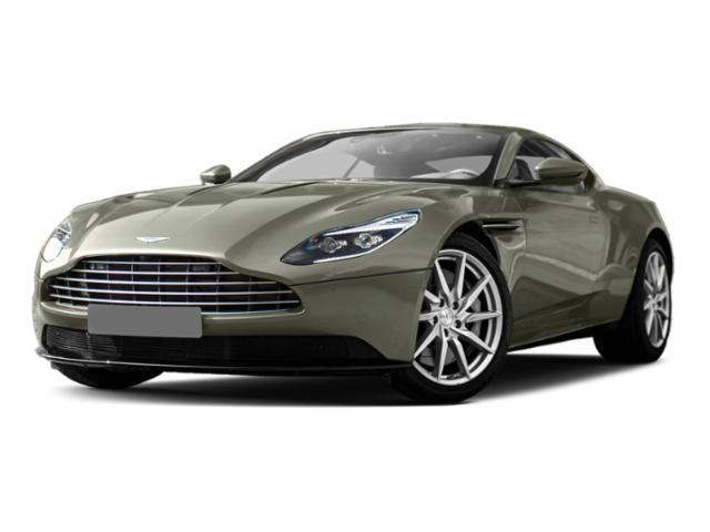 2018 Aston Martin DB11 Base Price V8 Coupe Pricing