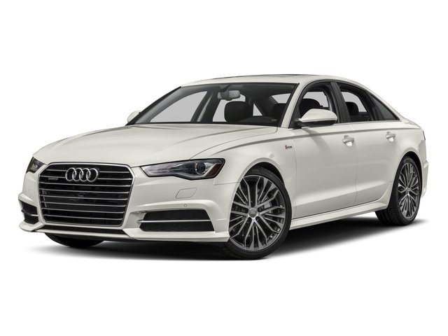 2018 Audi A6 Base Price 2.0 TFSI Premium quattro AWD Pricing