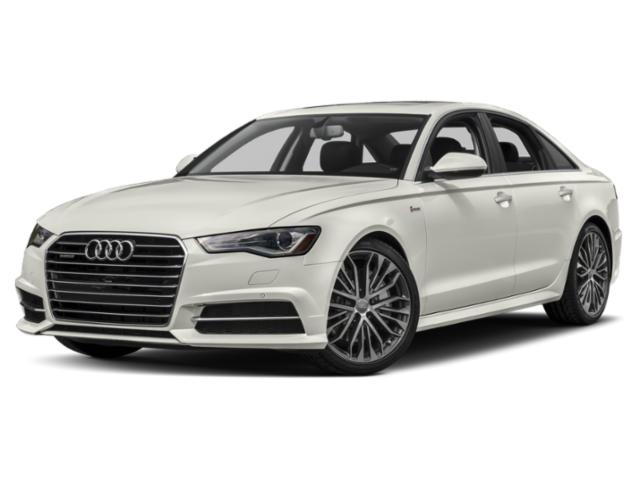 2018 Audi A6 Prices and Values Sedan 4D 3.0T Premium AWD