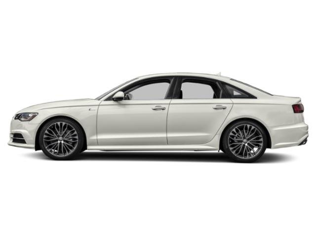 2018 Audi A6 Prices and Values Sedan 4D 3.0T Premium AWD side view