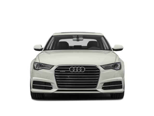 2018 Audi A6 Prices and Values Sedan 4D 3.0T Premium AWD front view