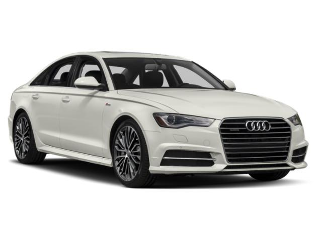 2018 Audi A6 Prices and Values Sedan 4D 3.0T Premium AWD side front view