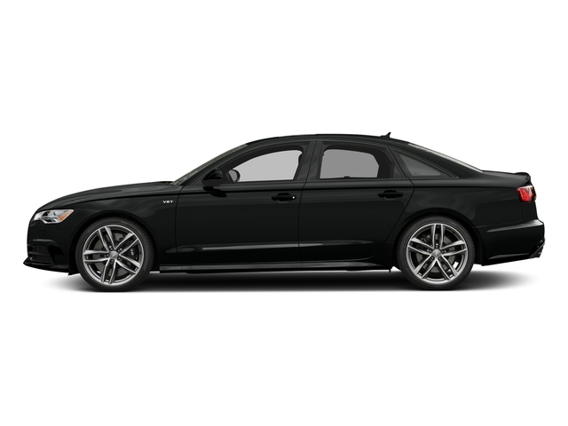 2018 Audi S6 Pictures S6 4.0 TFSI Prestige photos side view