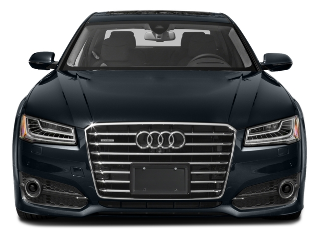 2018 Audi A8 L Base Price 4.0 TFSI Sport Pricing front view