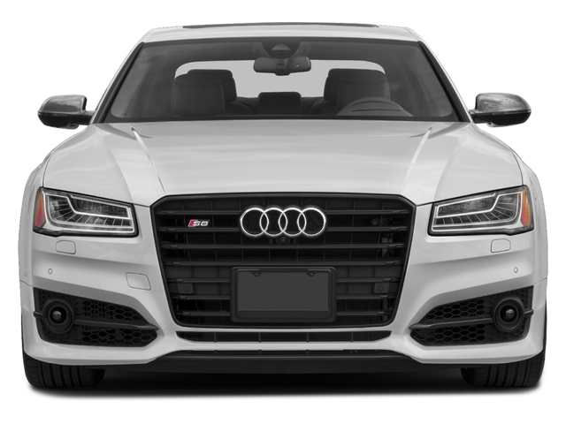 2018 Audi S8 plus Base Price 4.0 TFSI Pricing front view