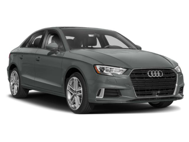 2018 Audi A3 Cabriolet Prices and Values Convertible 2D 2.0T Premium AWD side front view