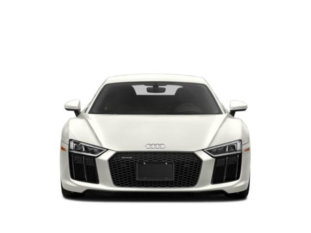 2018 Audi R8 Coupe Pictures R8 Coupe V10 RWD photos front view