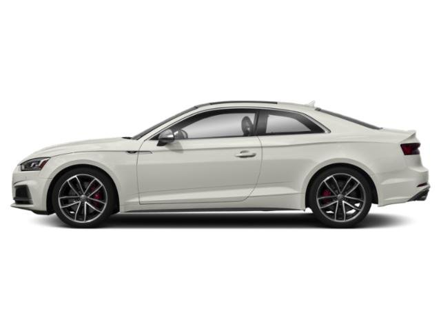 2018 Audi S5 Sportback Prices and Values Sedan 4D S5 Prestige AWD side view
