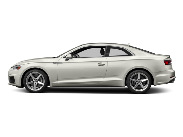 2018 Audi A5 Coupe Base Price 2.0 TFSI Premium Plus Manual Pricing side view
