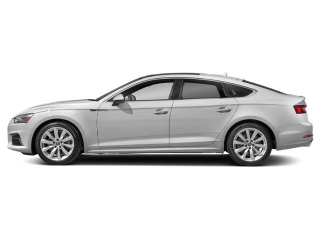 2018 Audi A5 Coupe Base Price 2.0 TFSI Premium Plus S tronic Pricing side view