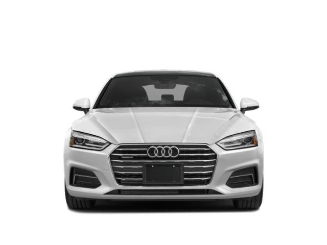 2018 Audi A5 Coupe Base Price 2.0 TFSI Premium Plus S tronic Pricing front view