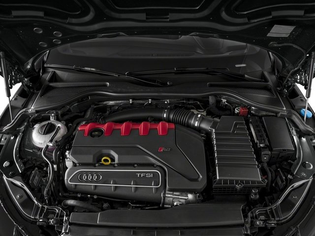 2018 Audi TT RS Base Price 2.5 TFSI Pricing engine