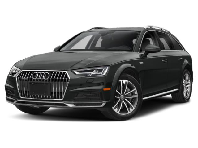 2018 Audi A4 allroad Base Price 2.0 TFSI Tech Prestige Pricing