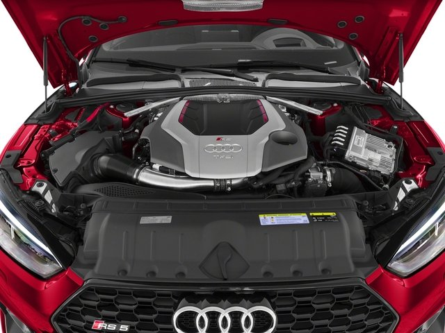 2018 Audi RS 5 Coupe Base Price 2.9 TFSI quattro tiptronic Pricing engine