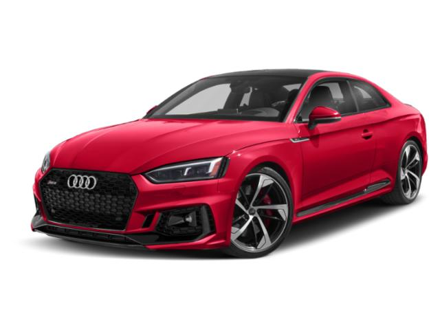 2018 Audi RS 5 Coupe Prices and Values Coupe 2D RS5 AWD