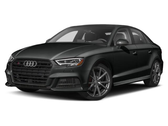 2018 Audi S3 Prices and Values Sedan 4D S3 Premium Plus AWD