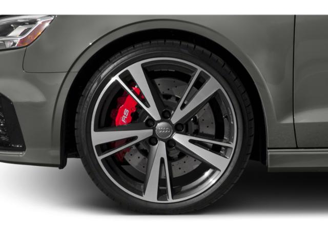 2018 Audi RS 3 Prices and Values Sedan 4D RS3 AWD wheel