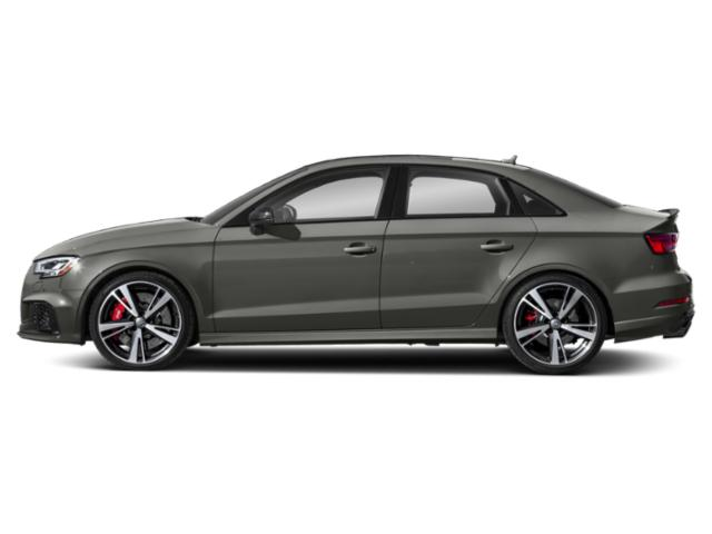2018 Audi RS 3 Base Price 2.5 TFSI S Tronic Pricing side view