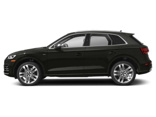 2018 Audi SQ5 Pictures SQ5 Utility 4D Prestige AWD photos side view