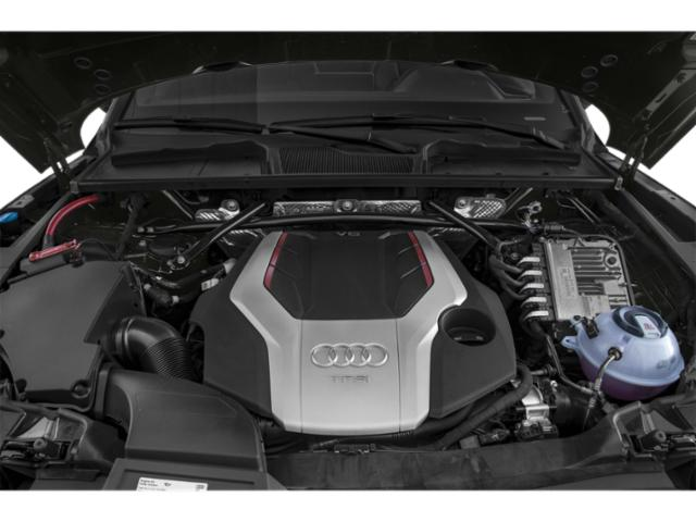 2018 Audi SQ5 Pictures SQ5 3.0 TFSI Prestige photos engine