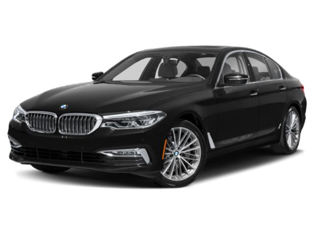 2018 BMW 5 Series Prices and Values Sedan 4D 540i