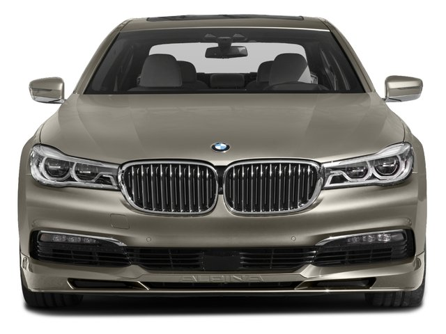 New 2018 Bmw 7 Series Alpina B7 Xdrive Sedan Msrp Prices Nadaguides