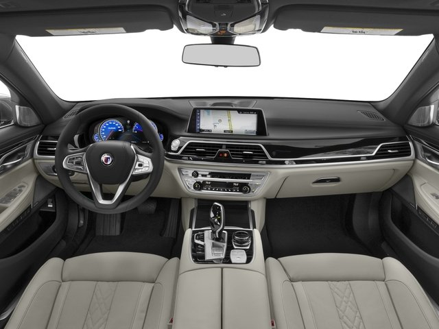 New BMW Series ALPINA B XDrive Sedan MSRP Prices NADAguides - Alpina bmw b7 price