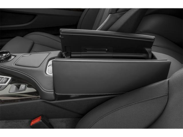 2018 BMW 6 Series Pictures 6 Series 640i Convertible photos center storage console