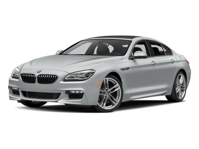 2018 BMW 6 Series Prices and Values Sedan 4D 640xi AWD