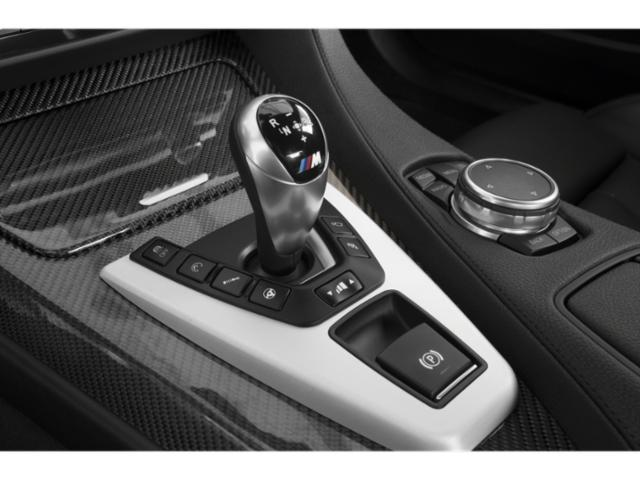2018 BMW M6 Base Price Gran Coupe Pricing center console