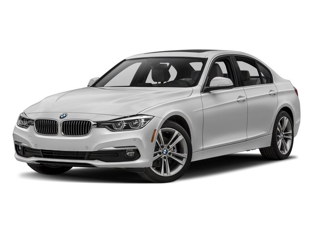 2018 BMW 3 Series Prices and Values Sedan 4D 328d