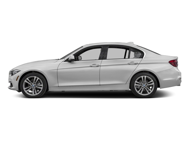 2018 BMW 3 Series Prices and Values Sedan 4D 328d side view