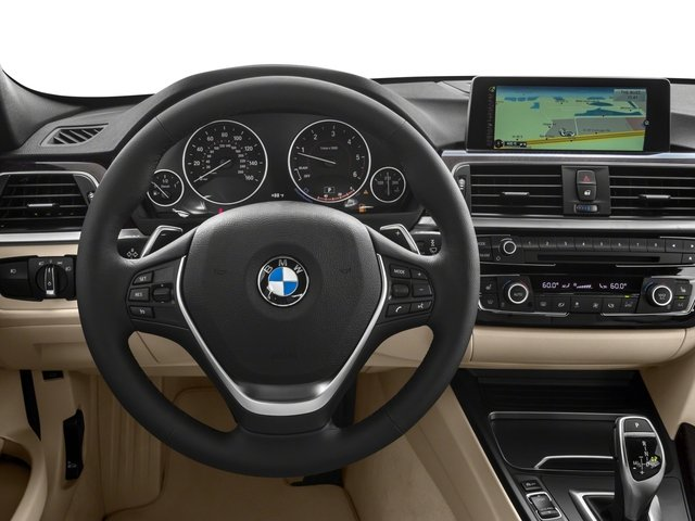 2018 BMW 3 Series Pictures 3 Series 328d xDrive Sports Wagon photos driver's dashboard
