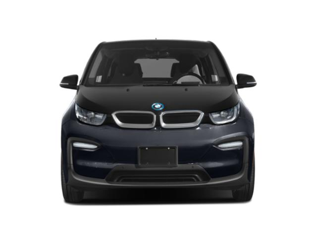 2018 BMW i3 Pictures i3 Hatchback 4D S w/Range Extender photos front view
