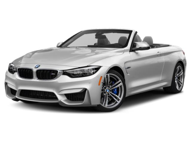 BMW M4 Coupe 2018 Convertible 2D M4 - Фото 1