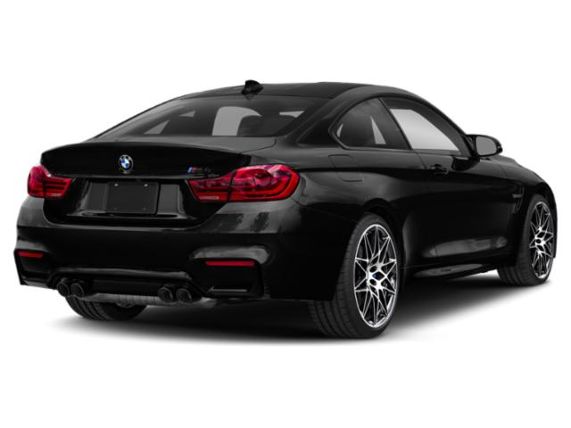 BMW M4 Coupe 2018 Convertible 2D M4 - Фото 2