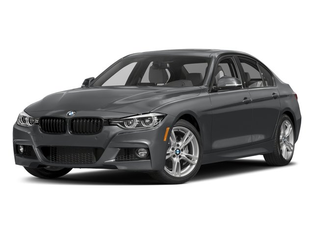 2018 BMW 3 Series Prices and Values Sedan 4D 340i