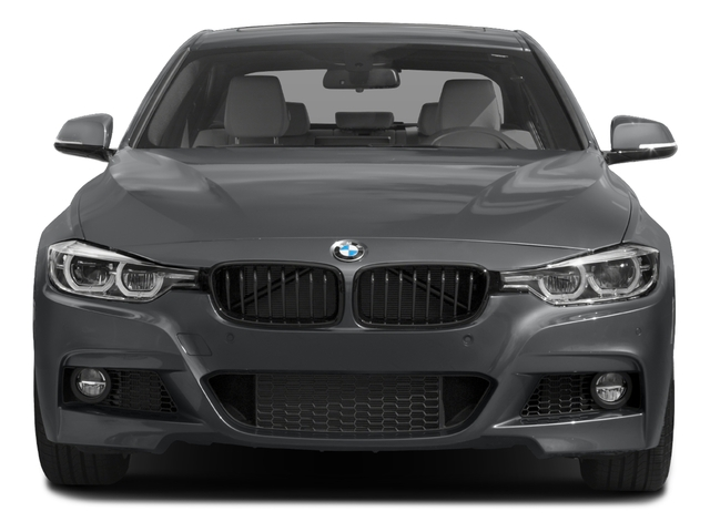 2018 BMW 3 Series Prices and Values Sedan 4D 340i front view