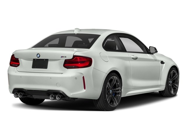 BMW M2 Coupe 2018 Coupe 2D M2 - Фото 2