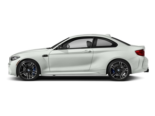BMW M2 Coupe 2018 Coupe 2D M2 - Фото 3