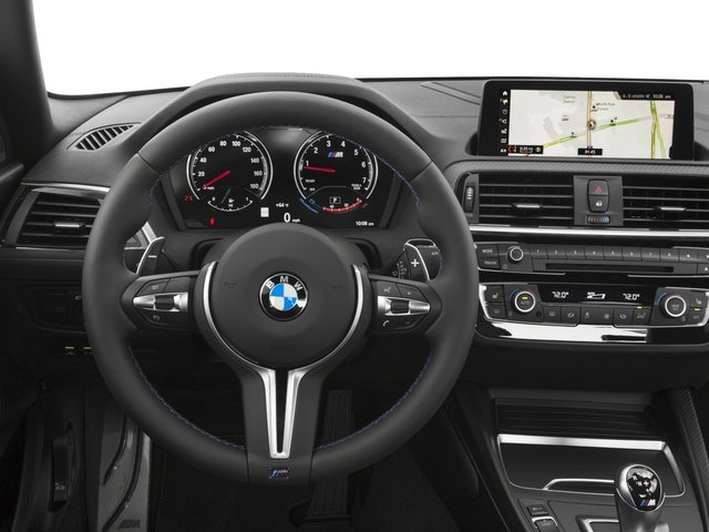BMW M2 Coupe 2018 Coupe 2D M2 - Фото 4