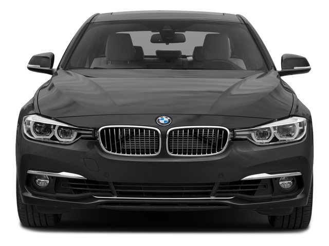 2018 BMW 3 Series Base Price 330e iPerformance Plug-In Hybrid Pricing front view