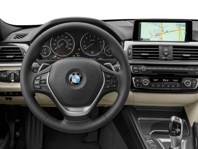 2018 BMW 3 Series Base Price 330e iPerformance Plug-In Hybrid Pricing driver's dashboard