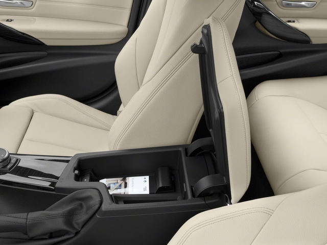 2018 BMW 3 Series Base Price 330e iPerformance Plug-In Hybrid Pricing center storage console
