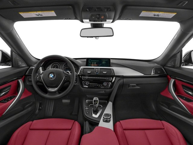 2018 BMW 3 Series Pictures 3 Series 330i xDrive Gran Turismo photos full dashboard