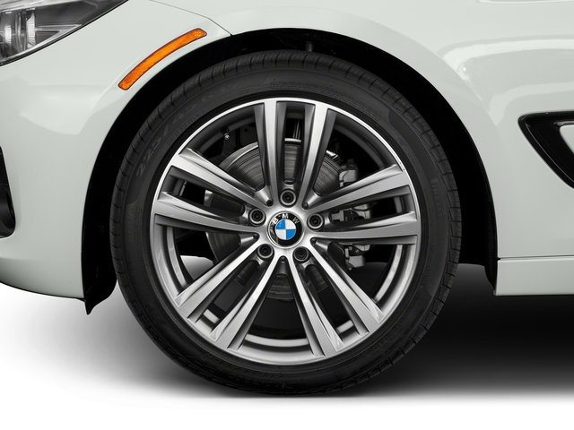 2018 BMW 3 Series Pictures 3 Series 330i xDrive Gran Turismo photos wheel