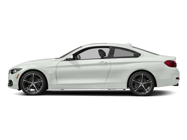2018 BMW 4 Series Base Price 430i Coupe Pricing Side View