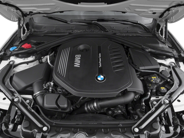 2018 BMW 4 Series Base Price 440i xDrive Convertible Pricing engine