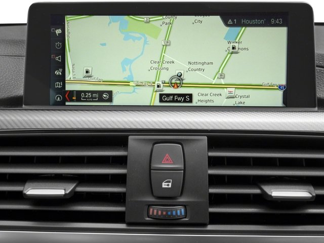 2018 BMW 4 Series Prices and Values Coupe 2D 440i navigation system
