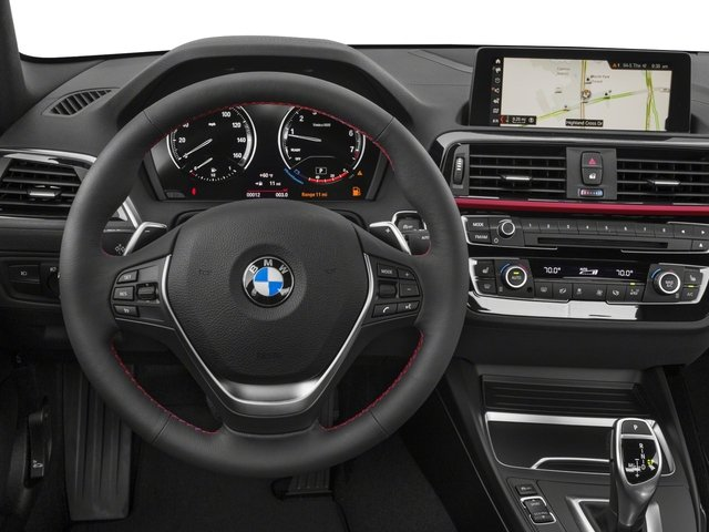 2018 BMW 2 Series Base Price 230i xDrive Coupe Pricing driver's dashboard